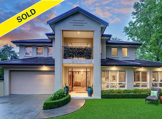 109 Boundary Road North Wahroonga