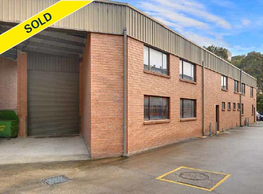 Leighton Place Hornsby Sold
