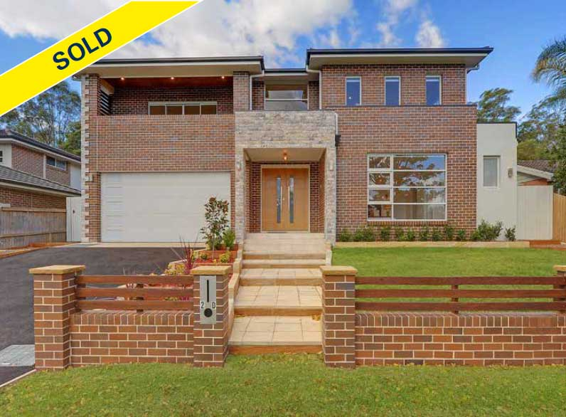 Normanhurst Real Estate