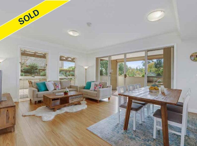 Real Estate Sales Sold