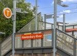 Hawkesbury River Station web